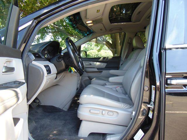 2012 Honda Odyssey EX-L Leesburg, Virginia 12