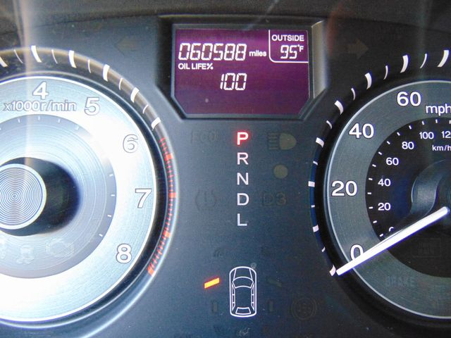 2012 Honda Odyssey EX-L Leesburg, Virginia 16