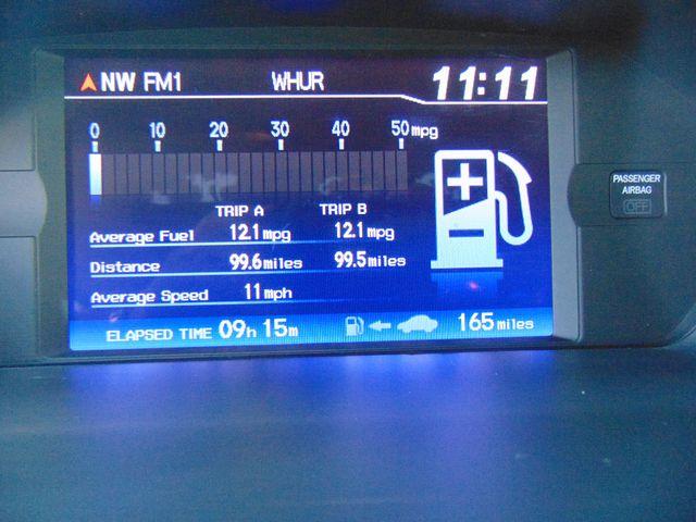2012 Honda Odyssey EX-L Leesburg, Virginia 17