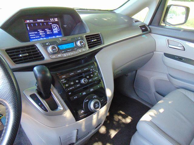 2012 Honda Odyssey EX-L Leesburg, Virginia 21