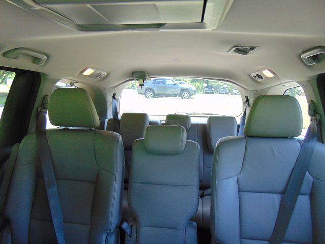 2012 Honda Odyssey EX-L Leesburg, Virginia 22