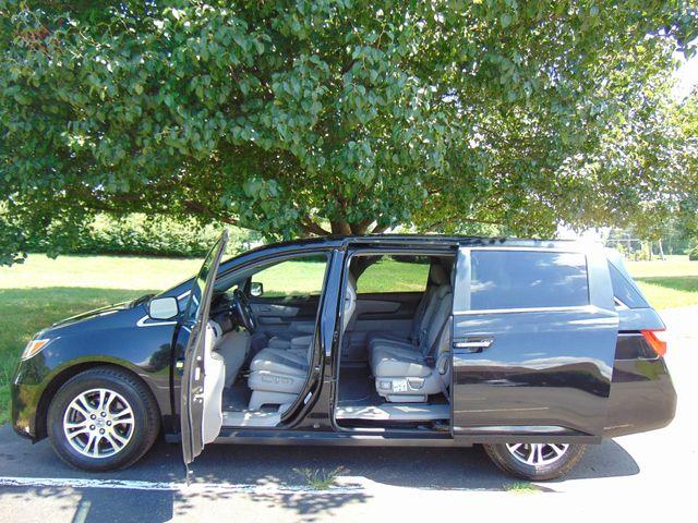 2012 Honda Odyssey EX-L Leesburg, Virginia 23