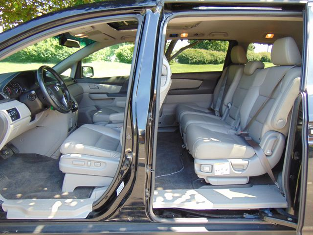 2012 Honda Odyssey EX-L Leesburg, Virginia 24
