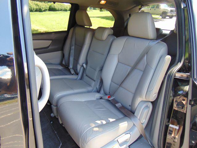 2012 Honda Odyssey EX-L Leesburg, Virginia 25
