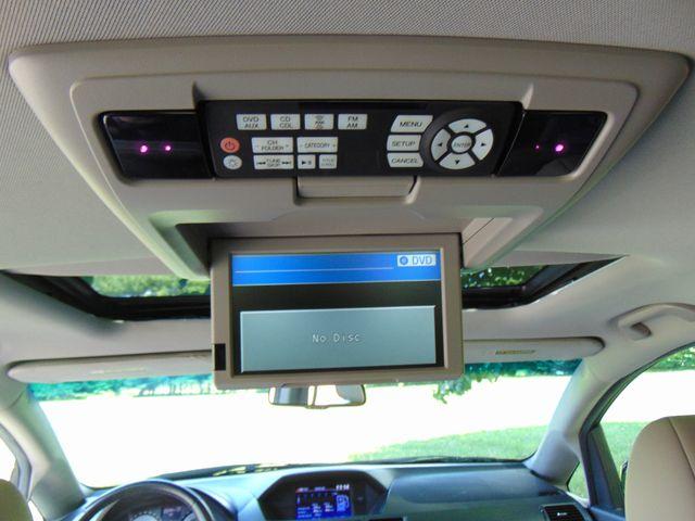 2012 Honda Odyssey EX-L Leesburg, Virginia 27