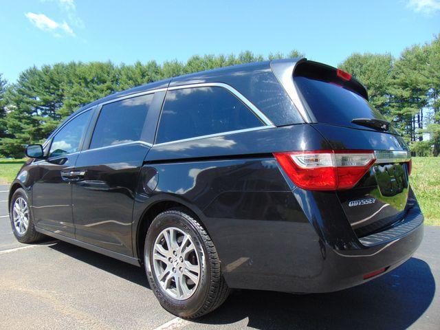 2012 Honda Odyssey EX-L Leesburg, Virginia 5