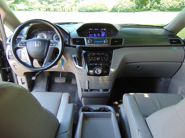 2012 Honda Odyssey EX-L Leesburg, Virginia 30