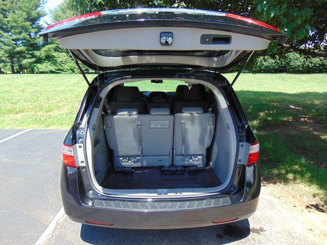 2012 Honda Odyssey EX-L Leesburg, Virginia 31