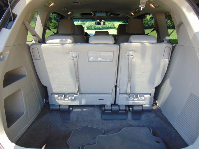 2012 Honda Odyssey EX-L Leesburg, Virginia 32
