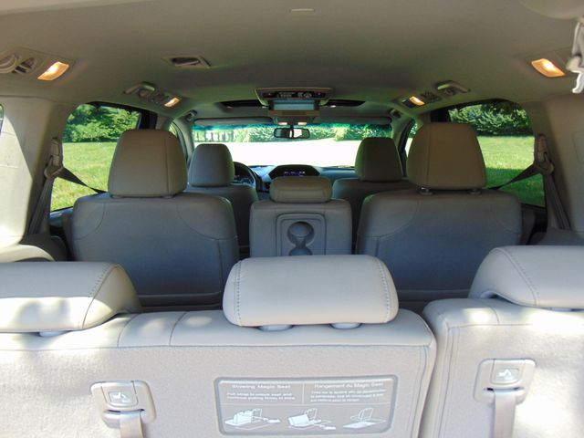 2012 Honda Odyssey EX-L Leesburg, Virginia 33