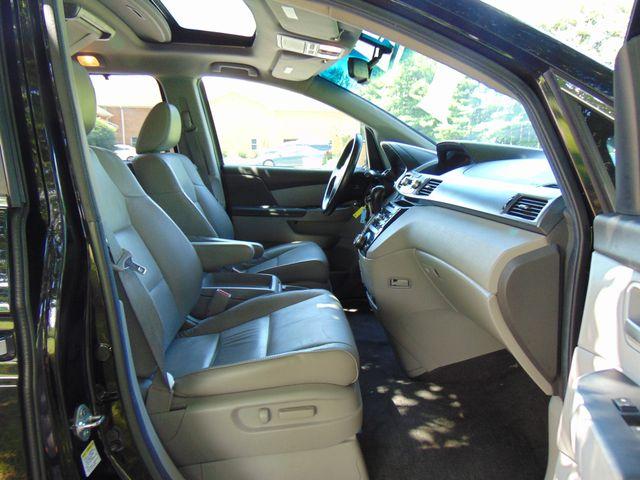 2012 Honda Odyssey EX-L Leesburg, Virginia 36