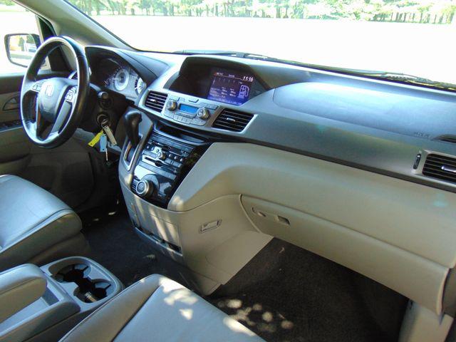 2012 Honda Odyssey EX-L Leesburg, Virginia 37