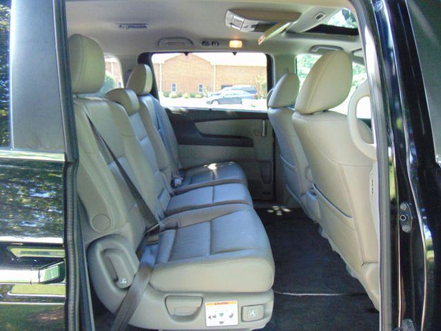 2012 Honda Odyssey EX-L Leesburg, Virginia 38