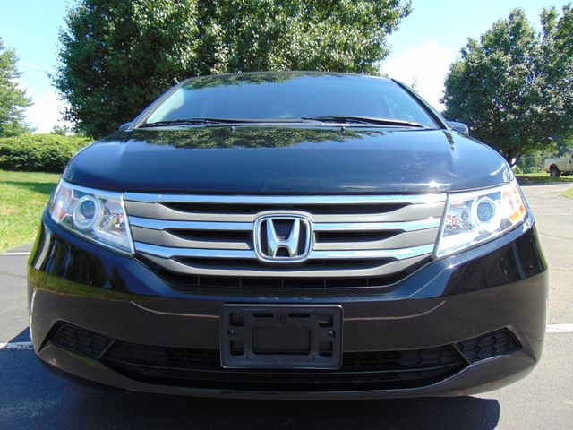 2012 Honda Odyssey EX-L Leesburg, Virginia 6