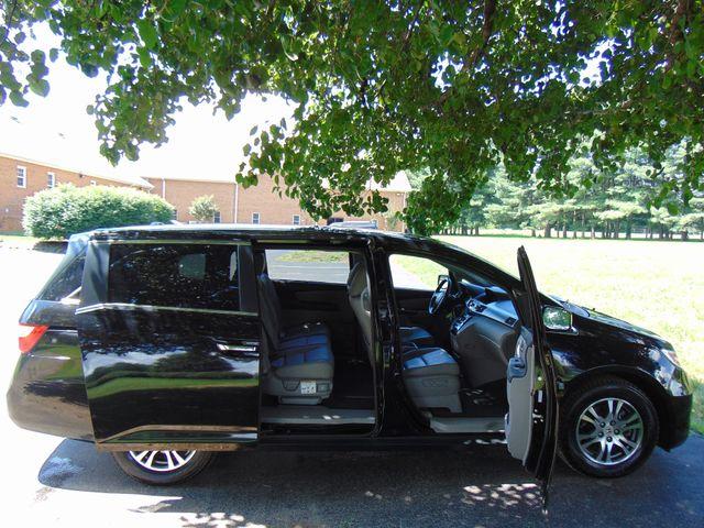 2012 Honda Odyssey EX-L Leesburg, Virginia 39