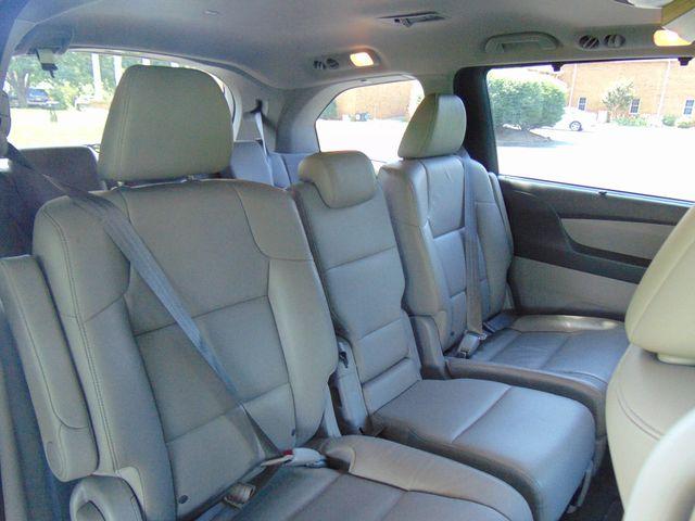 2012 Honda Odyssey EX-L Leesburg, Virginia 40