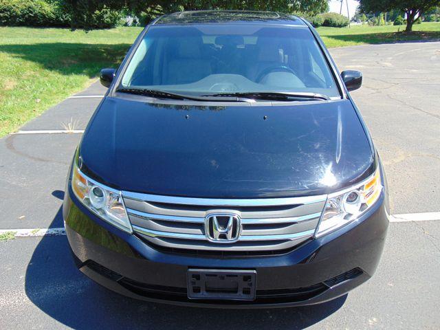 2012 Honda Odyssey EX-L Leesburg, Virginia 7