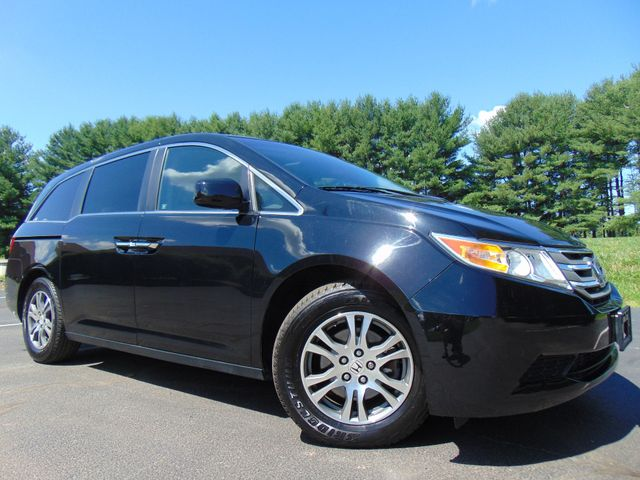 2012 Honda Odyssey EX-L Leesburg, Virginia 1