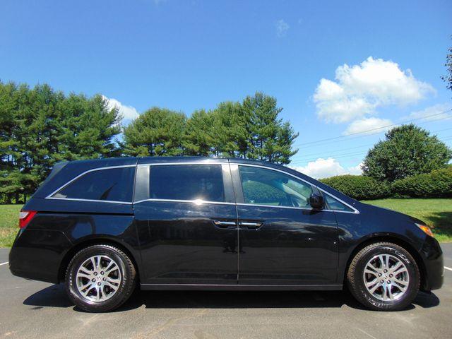 2012 Honda Odyssey EX-L Leesburg, Virginia 2