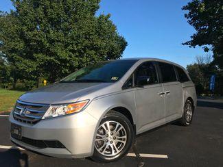2012 Honda Odyssey EX-L in Leesburg Virginia, 20175