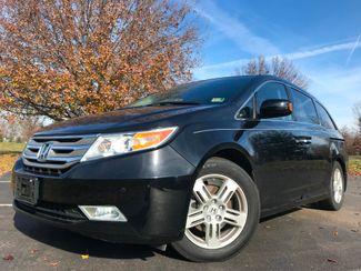 2012 Honda Odyssey Touring Elite in Leesburg, Virginia 20175