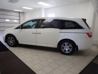 2012 Honda Odyssey EX Lincoln, Nebraska 1
