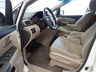 2012 Honda Odyssey EX Lincoln, Nebraska 5