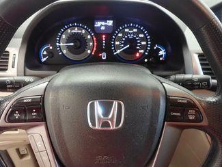 2012 Honda Odyssey EX Lincoln, Nebraska 7