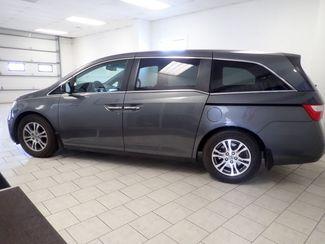 2012 Honda Odyssey EX-L Lincoln, Nebraska 1
