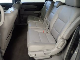 2012 Honda Odyssey EX-L Lincoln, Nebraska 3
