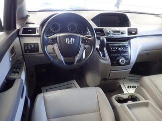 2012 Honda Odyssey EX-L Lincoln, Nebraska 5