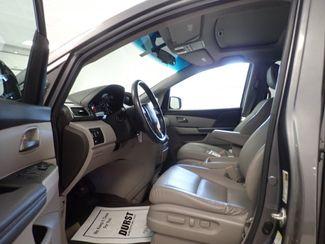 2012 Honda Odyssey EX-L Lincoln, Nebraska 6