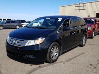 2012 Honda Odyssey EX-L LINDON, UT