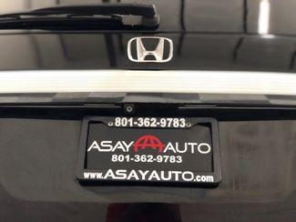 2012 Honda Odyssey EX-L LINDON, UT 10