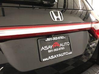 2012 Honda Odyssey Touring Elite LINDON, UT 11