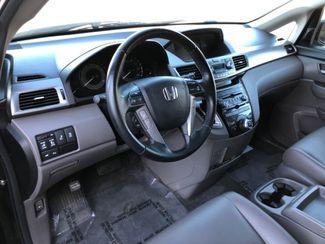 2012 Honda Odyssey Touring Elite LINDON, UT 14