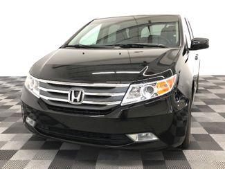 2012 Honda Odyssey Touring Elite LINDON, UT 1