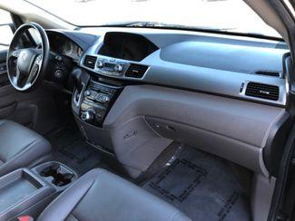 2012 Honda Odyssey Touring Elite LINDON, UT 24
