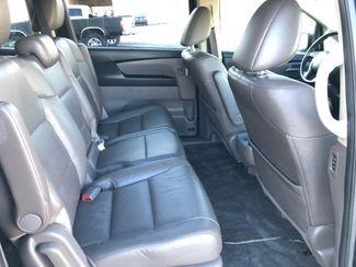 2012 Honda Odyssey Touring Elite LINDON, UT 28