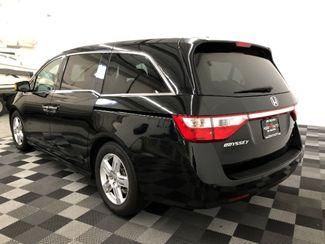 2012 Honda Odyssey Touring Elite LINDON, UT 3