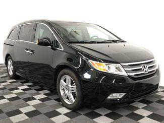 2012 Honda Odyssey Touring Elite LINDON, UT 5