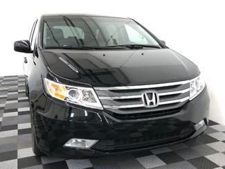 2012 Honda Odyssey Touring Elite LINDON, UT 6
