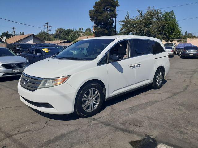 2012 Honda Odyssey EX Los Angeles, CA