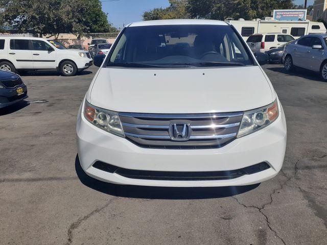 2012 Honda Odyssey EX Los Angeles, CA 1