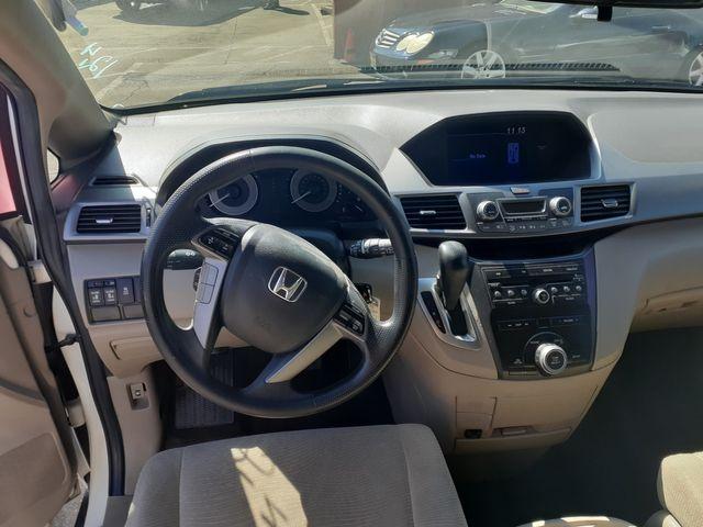 2012 Honda Odyssey EX Los Angeles, CA 10