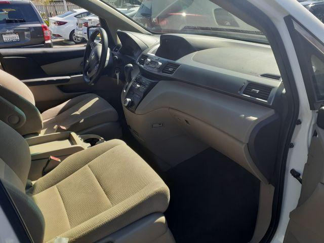 2012 Honda Odyssey EX Los Angeles, CA 2