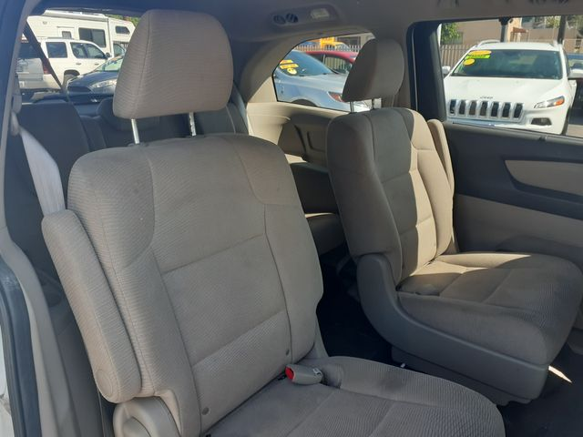 2012 Honda Odyssey EX Los Angeles, CA 6