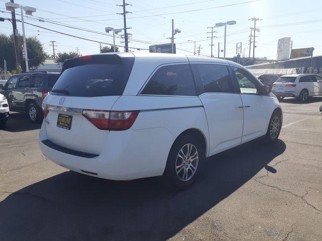 2012 Honda Odyssey EX Los Angeles, CA 5