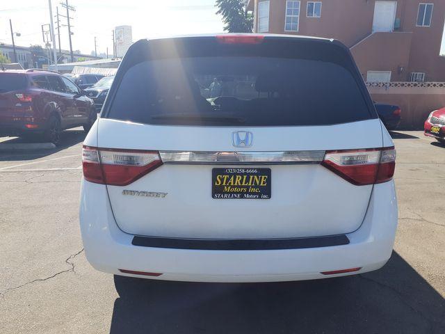 2012 Honda Odyssey EX Los Angeles, CA 9