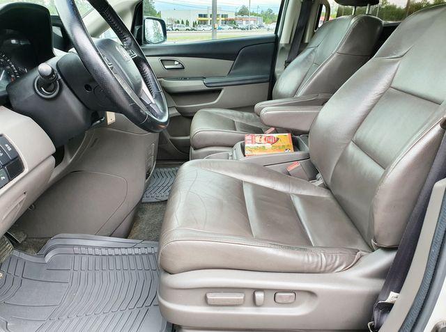 2012 Honda Odyssey Touring Elite w/DVD/Leather/Sunroof in Louisville, TN 37777